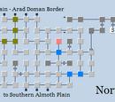 Northern Almoth Plain