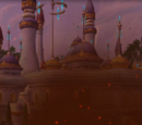 The Siege of Dalaran