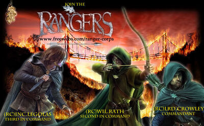 Ranger-corps-poster-final e
