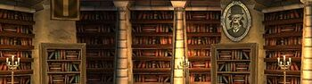 Lore Library books.jpg