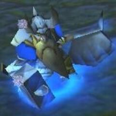 Мурадин в Warcraft III.