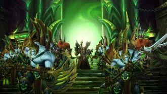 World of Warcraft Legion — Das Schicksal Azeroths (DE)