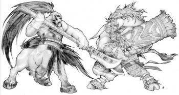 Datei:350px-Tauren vs Centaur.jpg