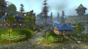 World of warcraft cataclysm andorhal