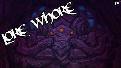 Y'Shaarj & N'Zoth - Warcraft Lore