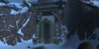 Das Grab der Geheimnisse