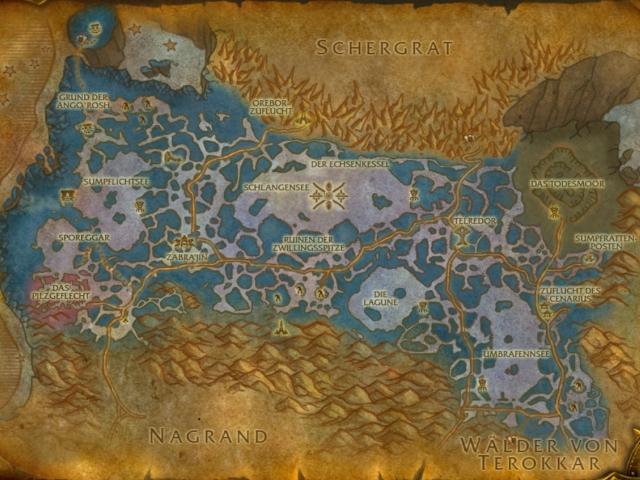 Datei:Zangarmarschen Karte.jpg