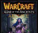 Trilogia della Guerra degli Antichi