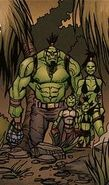 Orcfamily