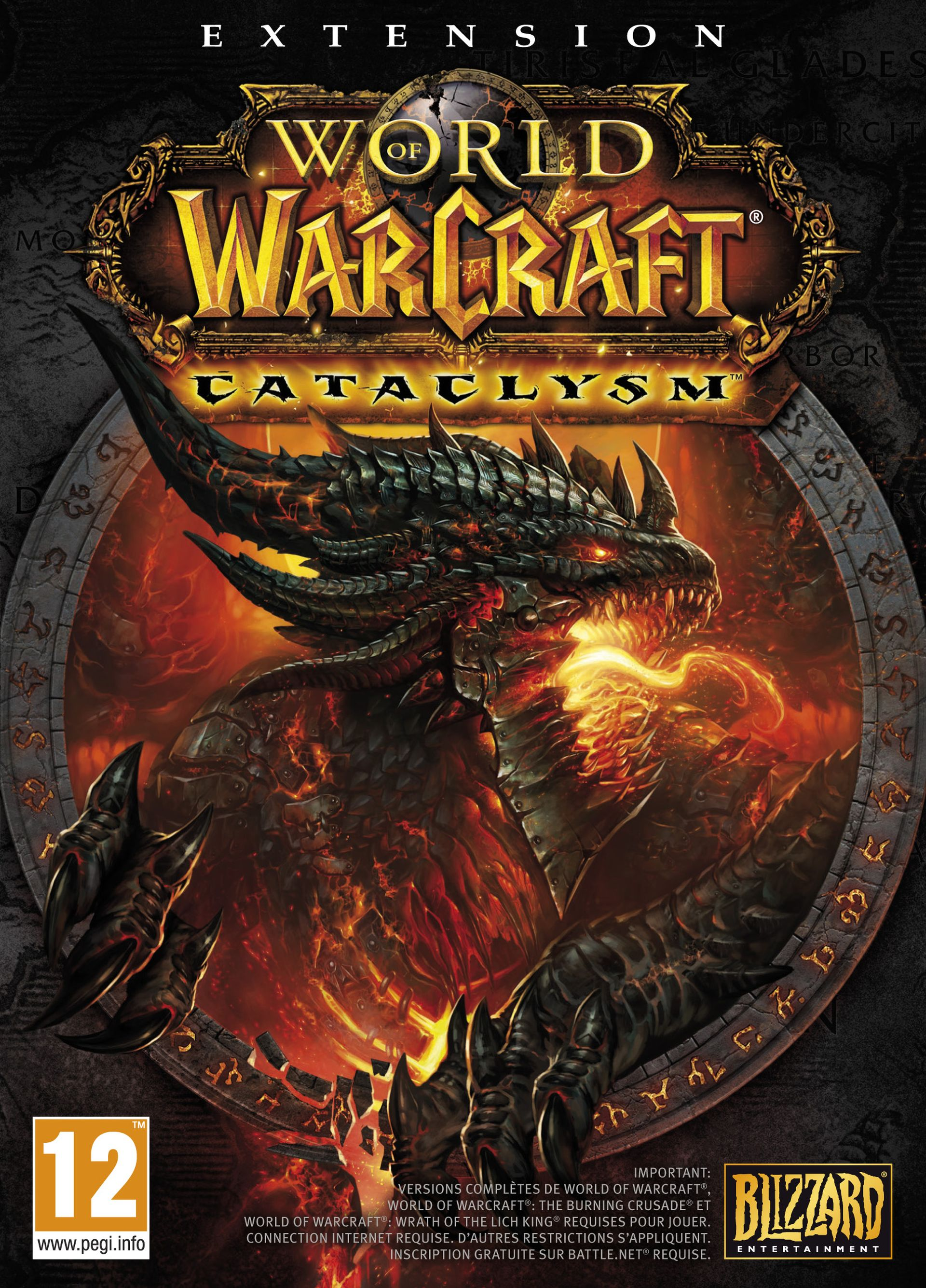 world of warcraft cataclysm wikiwow fandom powered by wikia. Black Bedroom Furniture Sets. Home Design Ideas