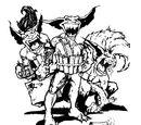 Skřet (Goblin)