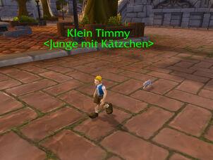 Klein Timmy