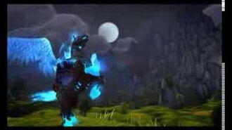World of Warcraft Hearthsteed