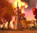 World of Warcraft Roleplayers Wiki