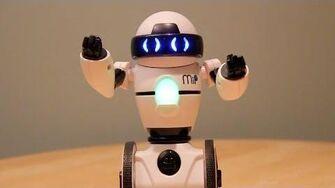MiP Self Balancing Robot Friend by WowWee
