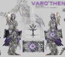 Captain Varo'then