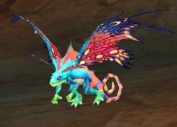 Deviate Faerie Dragon