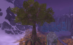 Great Tree Crystalsong