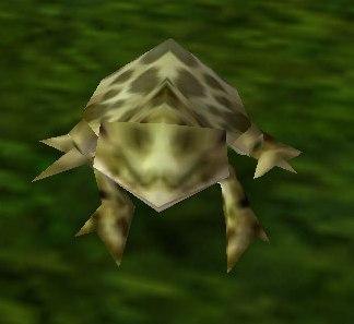 Image of Garden Frog