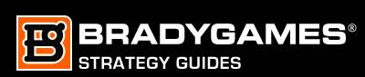 BradyGames strategyguides logo