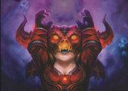 Demonic Torrent