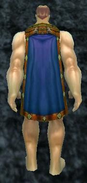 Stonemason Cloak, Stone Background, Human Male