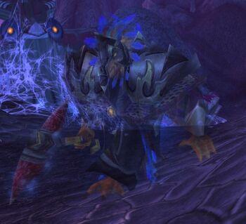 Dark Conclave Ravenguard