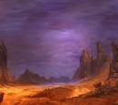 Blasted Lands