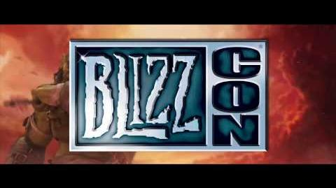 BlizzCon 2010 - Promotional Video