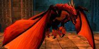 Flamegor