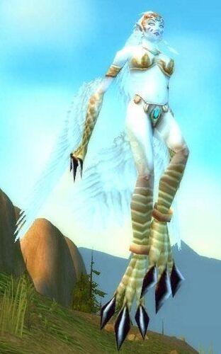 Windfury Matriarch