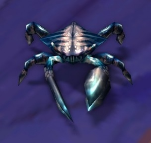 Image of Emperor Crab