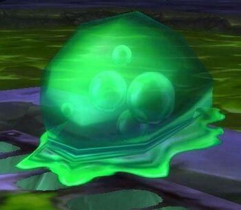 Sewage Slime