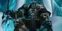 Lich King (Icecrown Citadel tactics)