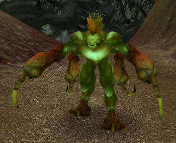 Razorthorn Flayer