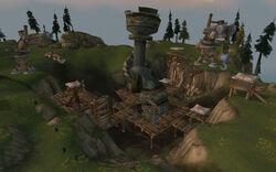 Ivald's Ruin