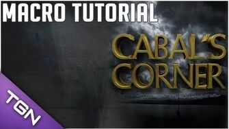 ★ WoW Macro Tutorial - Part 1 How to Make Your Own-0