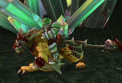 Mulverick-dragonmaw