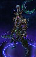 Tyrande Warden 1