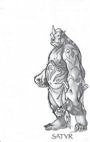 Ogre mage