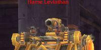 Flame Leviathan