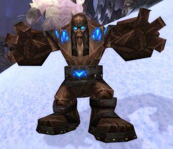 Stormforged Reaver