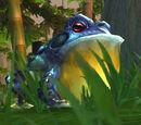 Gulp Frog