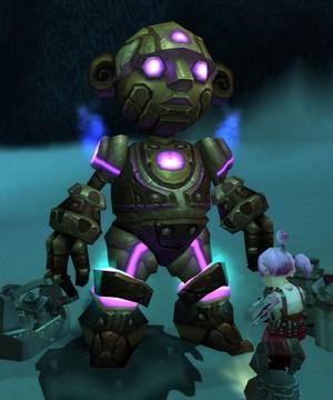 Geargrinder's Jumpbot