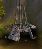 Seer Graytongue's hut in Cataclysm