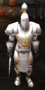 Theramore Sentry male human