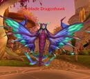Sunblade Dragonhawk