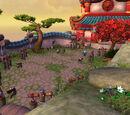 Shang Xi Training Grounds