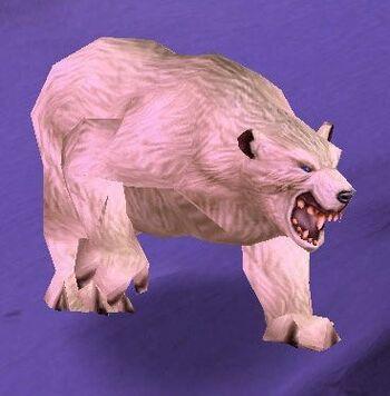 Shardtooth Bear