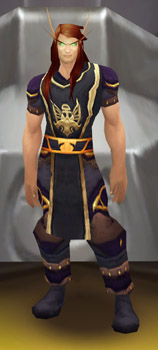 Quartermaster Enuril